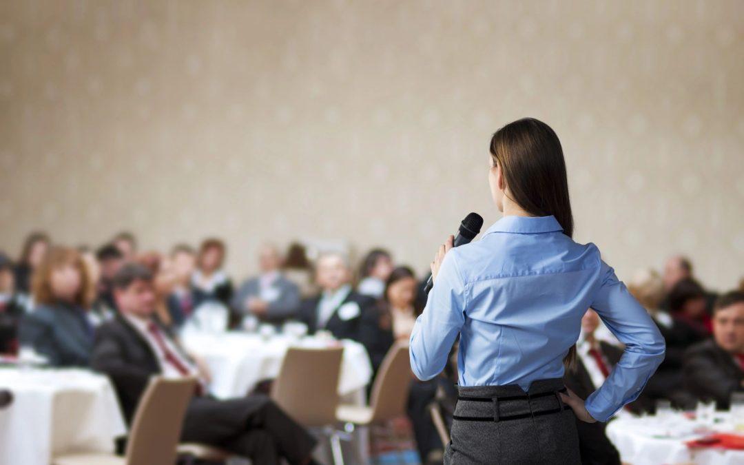 #79:  The Dreaded PowerPoint Presentation